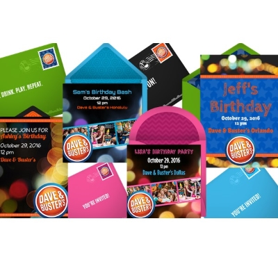 More info about Kids Parties Here