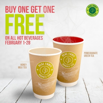 Buy One Get One