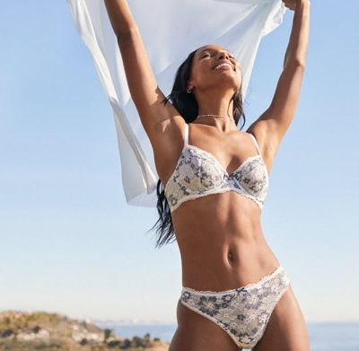 BODY BY VICTORIA: SPRING COLLECTION