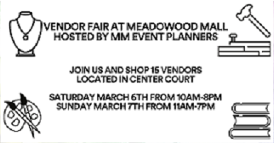MM Vendor Events
