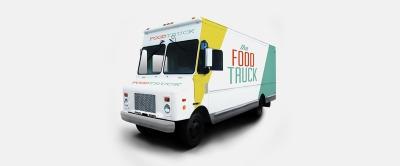 Aurora Farms Premium Outlets Food Trucks