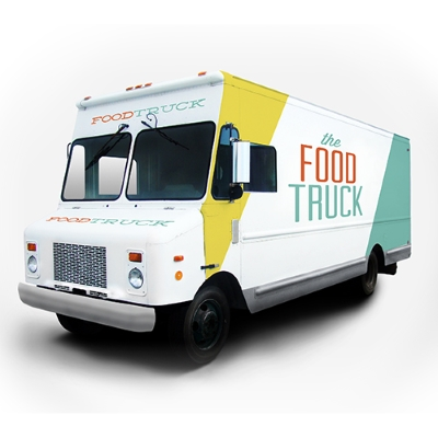 The Food Truck Court