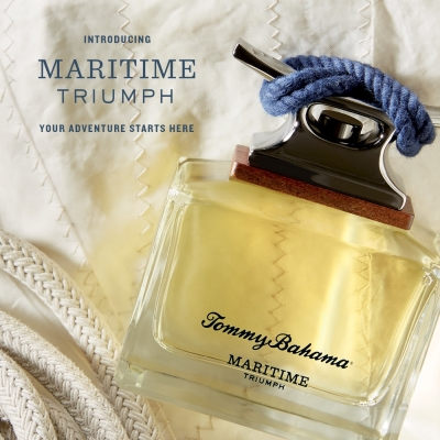 Introducing Maritime Triumph