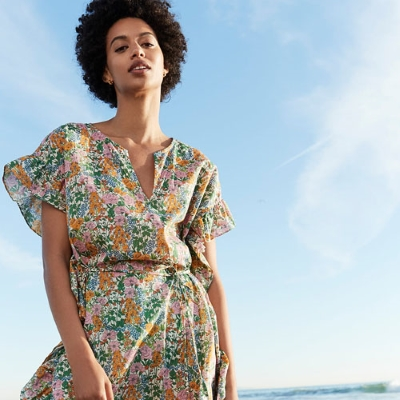 Retailer of the Month: J.Crew Factory