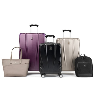 Pathways 2.0 Hardside Luggage Now 40% off*