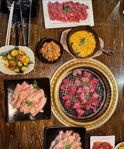 Gyu-Kaku Coming Soon to The Village