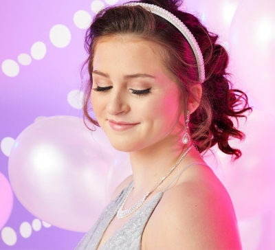 Get Your Ears Pierced for Free at Claire's
