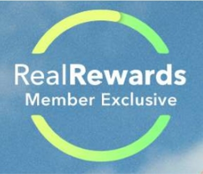 RealRewards - by American Eagle & Aerie