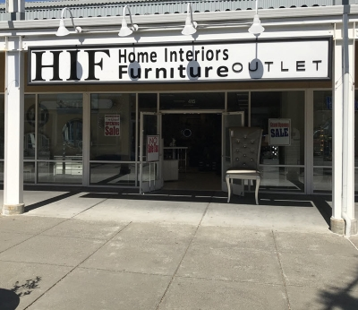 HOME INTERIORS FURNITURE OUTLET GRAND OPENING
