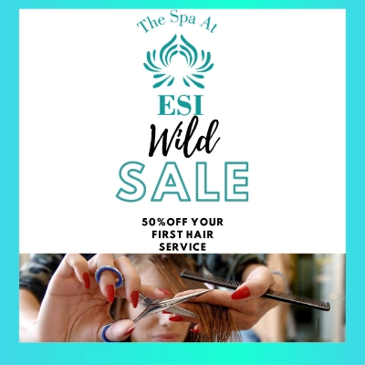 The Elaine Sterling Institute's Wild Sale
