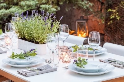 Celebrate Mother's Day Brunch, Lunch or Dinner
