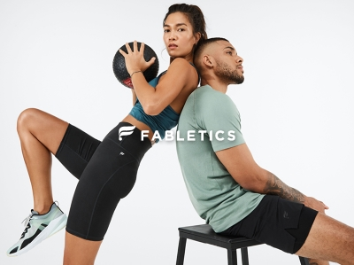 Fabletics Coming Soon