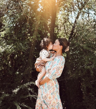 Make memories with Anthropologie