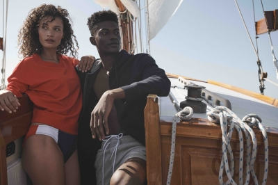 Nautica is our May Retailer of the Month!