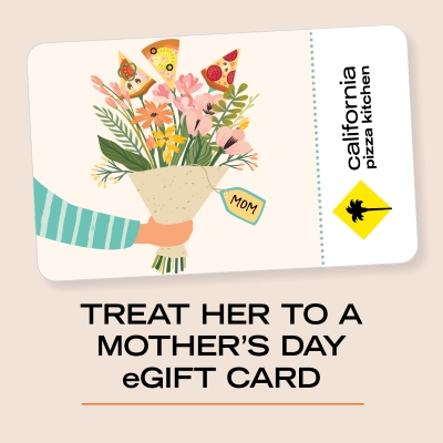 Mother's Day eGift Card Fundraiser