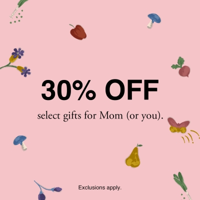 30% Off Select Styles
