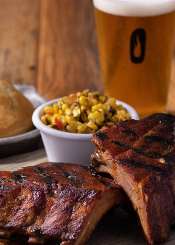 GLOBAL RIBFEAST ONLY $19.99*