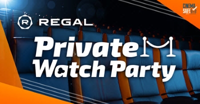 Book a Private Watch Party