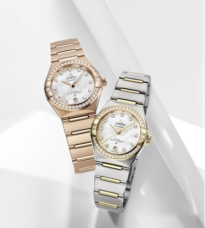 OMEGA Mother's Day