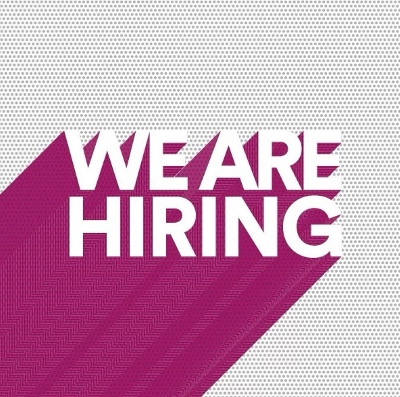 Click here for job opportunities!