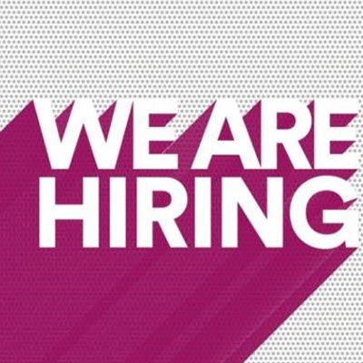 Check out all the job opportunities available here