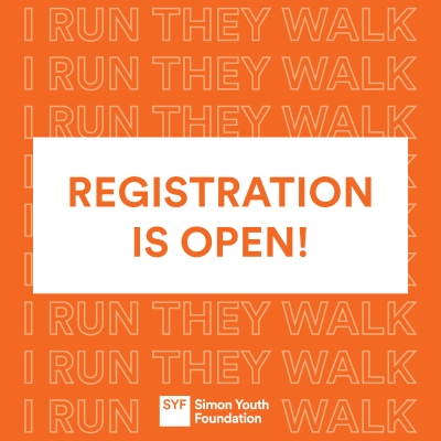 Join us for a Virtual 5K!