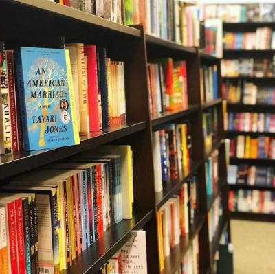 Buy One, Get One 50% Off Books for All Ages