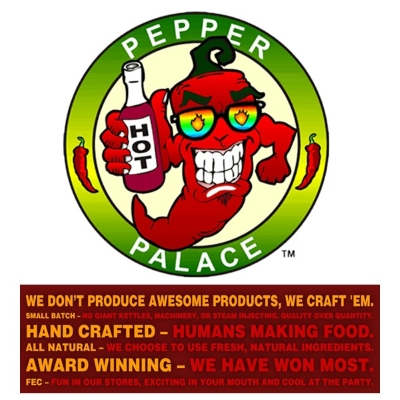 More about Pepper Palace