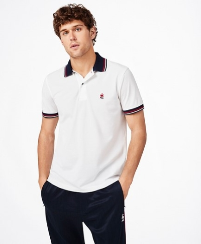Father's Day Styles from Brooks Brothers x FILA
