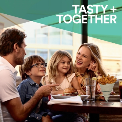 Foodie Father's, Grill Masters, Stylish Dads...