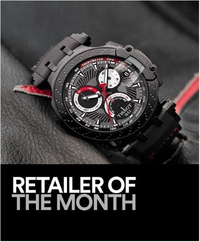 June Retailer of the Month: Hour Passion