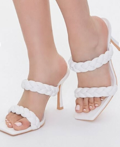SUMMER SHOES STARTING AT $2