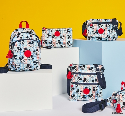 Introducing the new Mickey Mouse Collection