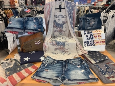 Get Rodeo Ready at June & July
