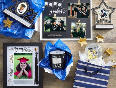 GRADUATION GIFTS: UP TO 25% OFF