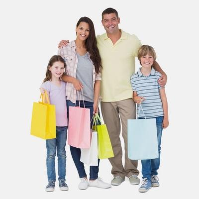 Houston Premium Outlets - Community Markets
