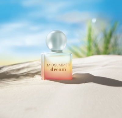 New Summer fragrance from Bath and Body Works