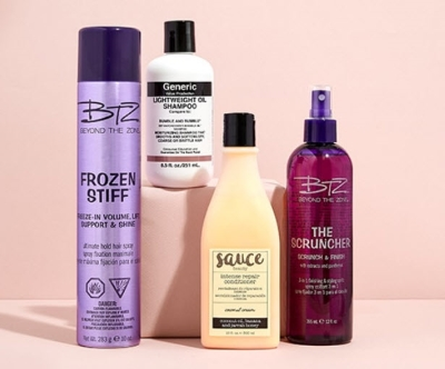 The Summer Stock-Up Sale at Sally Beauty