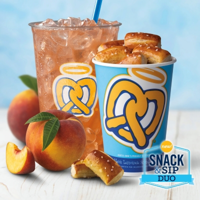 Snack and Sip Duos!