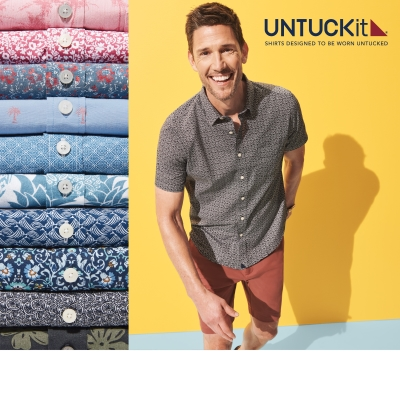 UNTUCKIt Father's Day Gift Guide