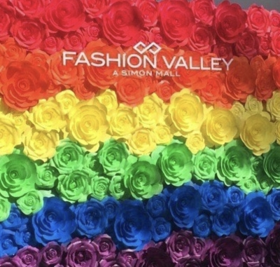 Pride 2021   Fashion, Beauty + Dining