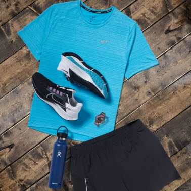 RUNNING MUST HAVES FOR DAD
