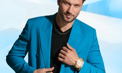 30% Off Chains & Men's Fashion Jewelry at Zales