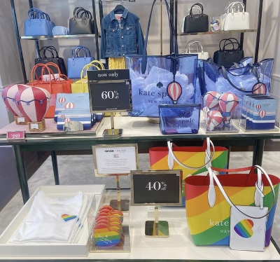The TREVOR Project x kate spade new york
