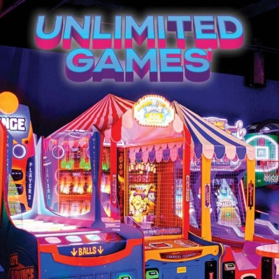 Unlimited Fun at Ten Pin