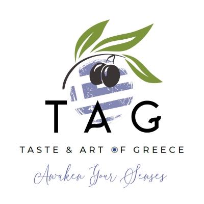 COMING SOON: TASTE & ART OF GREECE