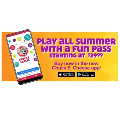 Click here for info on the Summer Fun Pass