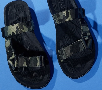 SLIDE INTO SUMMER - MENS SANDALS FROM $30