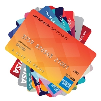 Purchase Simon GiftCards Online