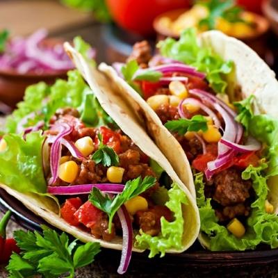 Quick & Yummy: Treats, Bites, Meals & More!